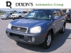 2003 Hyundai Santa Fe GLS V6 AWD For Sale Near Kingston, Ontario