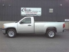 2011 GMC Sierra 1500 Work Truck 8 ft