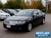 2009 Lincoln MKZ For Sale Near Petawawa, Ontario