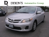2011 Toyota Corolla LE For Sale Near Napanee, Ontario
