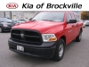 2012 RAM 1500 Quad Cab 4x4 For Sale Near Prescott, Ontario