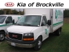 2011 GMC Cube Van For Sale