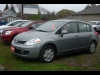 2007 Nissan Versa S