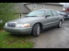2003 Mercury Grand Marquis For Sale Near Napanee, Ontario