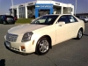 2007 Cadillac CTS