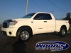 2008 Toyota Tundra SR5 DOUBLE CAB 4X4