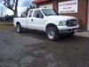 2006 Ford F-250 Ext Cab 4X4