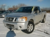2009 Nissan Titan For Sale Near Cornwall, Ontario