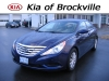 2011 Hyundai Sonata For Sale Near Gananoque, Ontario