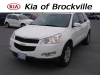 2012 Chevrolet Traverse LT AWD 8Passenger For Sale Near Gananoque, Ontario