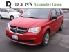 2012 Dodge Grand Caravan Stow & Go