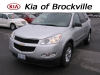 2012 Chevrolet Traverse LS AWD 8Passenger