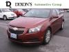 2012 Chevrolet Cruze Eco For Sale Near Prescott, Ontario