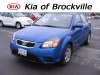 2010 KIA Rio For Sale Near Gananoque, Ontario