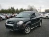 2007 Hyundai Tucson For Sale Near Cornwall, Ontario