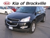 2012 Chevrolet Traverse LT AWD 8Passenger For Sale Near Napanee, Ontario