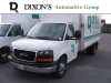 2011 GMC Cube Van For Sale Near Ottawa, Ontario