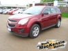 2010 Chevrolet Equinox LS For Sale Near Pembroke, Ontario