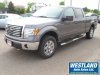 2010 Ford F-150 XTR SuperCrew 4X4