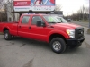 2011 Ford F-250 SUPERDUTY