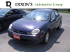 2000 Chrysler Neon LE For Sale Near Napanee, Ontario