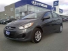 2013 Hyundai Accent GL 5 Door Hatchback