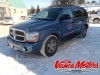 2004 Dodge Durango Limited 4x4 For Sale Near Haliburton, Ontario