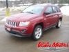 2012 Jeep Compass Sport Northern Edition 4x4