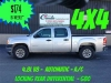 2012 GMC Sierra 1500 WT, 4x4, Locking Rear Diff, A/C