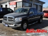 2008 Dodge Ram 1500 TRX Quad Cab 4x4