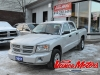 2011 Dodge Dakota SXT Quad Cab 4X4