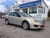 2010 Ford Fusion S - Brand New Tires! - Traction Control!