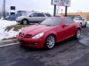2005 Mercedes-Benz SLK 350 Convertible