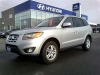 2010 Hyundai Santa Fe GL 2wd
