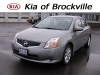 2012 Nissan Sentra For Sale Near Prescott, Ontario
