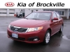 2010 KIA Magentis V6 For Sale Near Carleton Place, Ontario