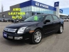 2008 Ford Fusion SEL AWD LEATHER 3.0L V6