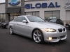 2007 BMW 335i Convertible Twin Turbo