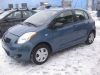 2007 Toyota Yaris 5Door For Sale Near Cornwall, Ontario