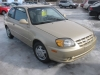 2003 Hyundai Accent 3Door