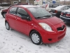 2007 Toyota Yaris 5Door