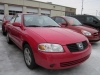 2006 Nissan Sentra 1.8 Special Edition