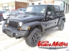 2013 Jeep Wrangler Unlimited MOAB Sahara Limited Edition 4X4