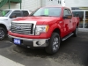 2010 Ford F-150 XLT XTR Super Cab 4x4