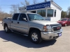 2007 GMC Sierra 1500 SLE 4x4 Z71- Power Bucket Seat, Sunroof,