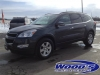 2011 Chevrolet Traverse LT AWD For Sale Near Napanee, Ontario