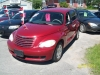 2006 Chrysler PT Cruiser For Sale Near Gananoque, Ontario