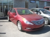 2012 Hyundai Sonata GLS  Power roof