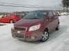 2011 Chevrolet Aveo For Sale Near Cornwall, Ontario
