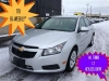 2012 Chevrolet Cruze LT Turbo, matic, Keyless Entry, Power Gr